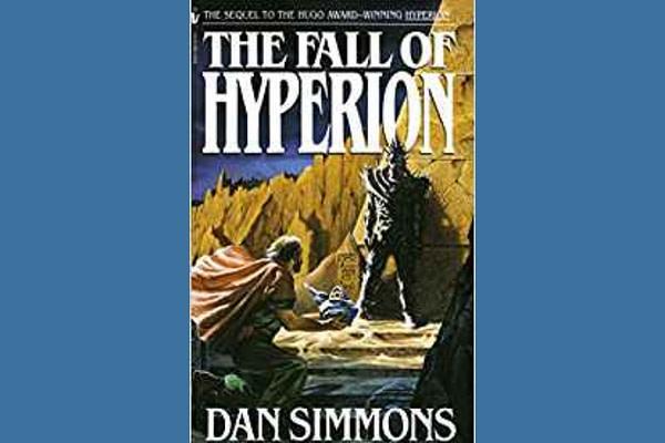 Fall of Hyperion, Dan Simons