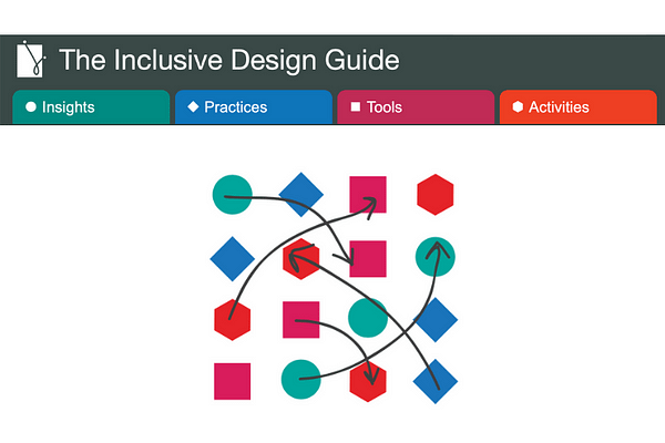 Inclusive Design Guide