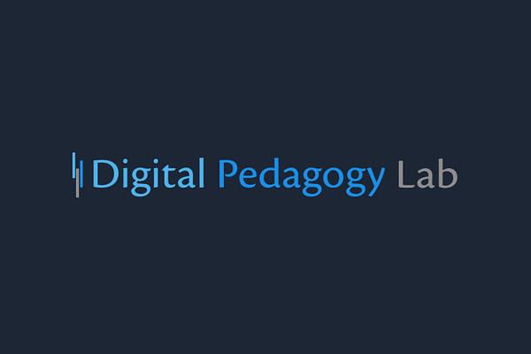 Digital Pedagogy Lab