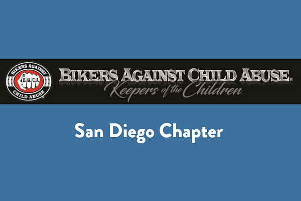 B.A.C.A. San Diego Chapter