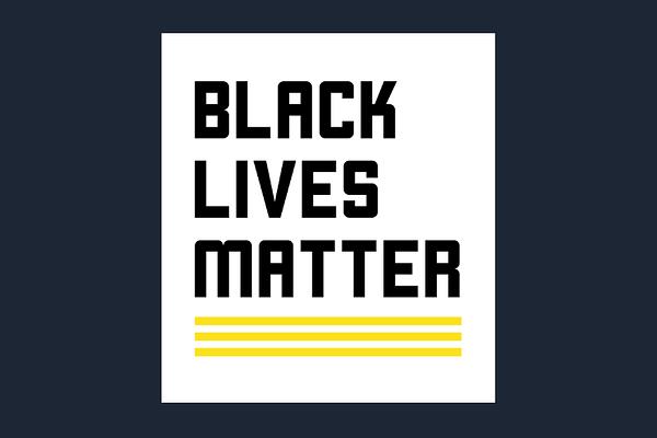 Black Lives Matter group