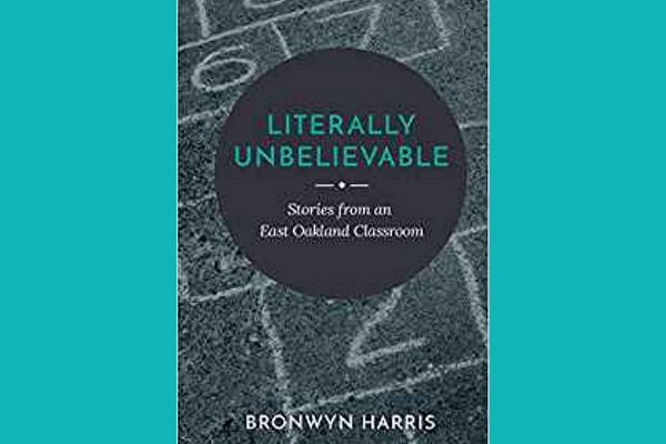Literally Unbelievable by Bronwyn Harris *