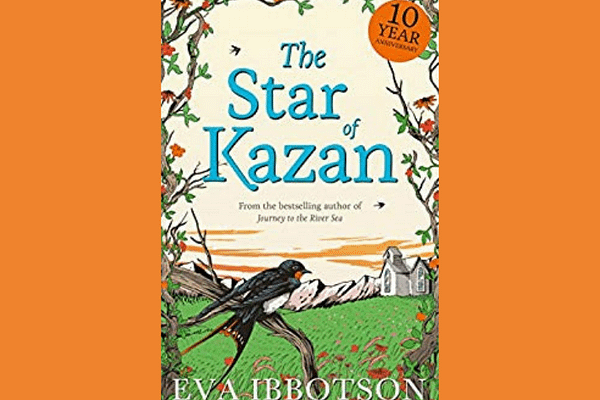 The Star of Kazan* Eva Ibbotson