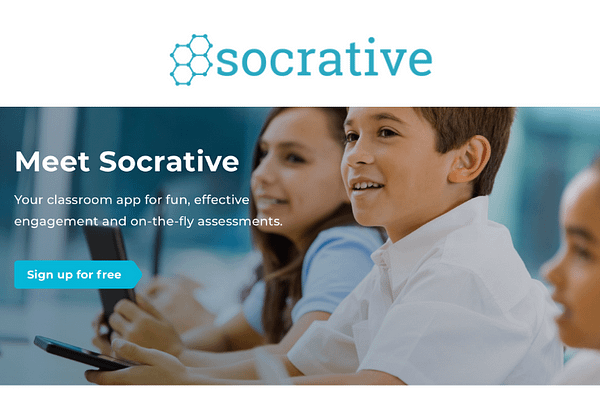 App: Soccrative