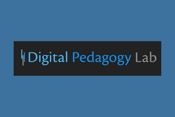 Digital Pedagogy Lab