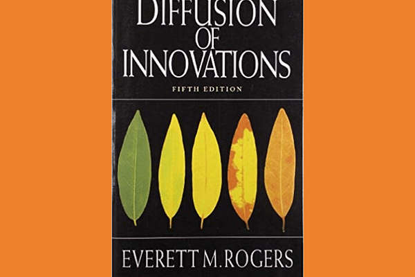 Diffusion of Innovations 5e, Everett M. Rogers