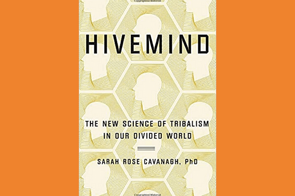 Hivemind, by Sarah Rose Cavanagh