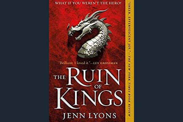 Ruin of Kings, Jenn Lyons