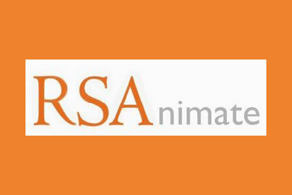 RSA Animate: Drive