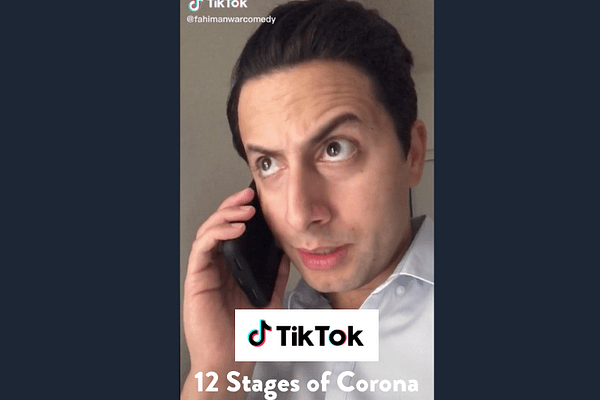 12 Stages of Corona