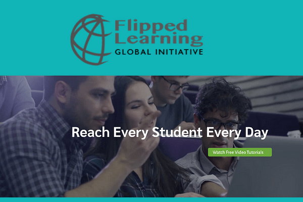 Flipped Learning Global