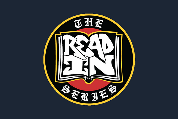The Read In Series