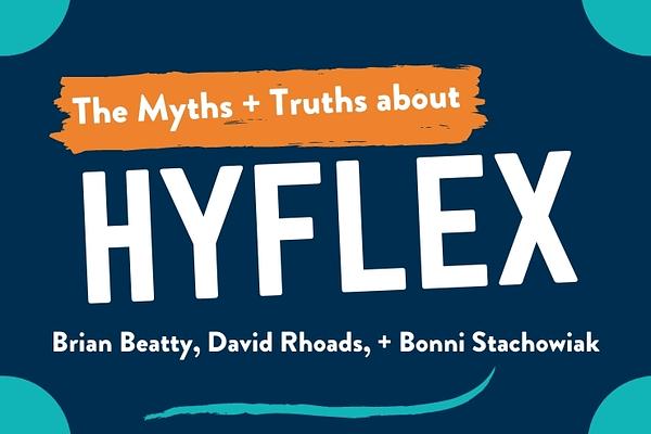 Hyflex graphic