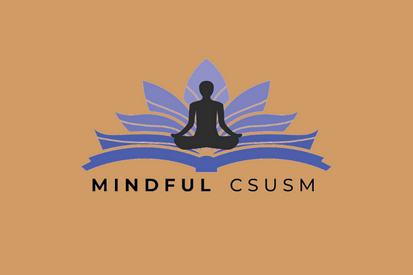 Cal State San Marcus - Mindfulness
