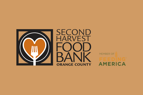 Second Harvest Food Bank of Orange County