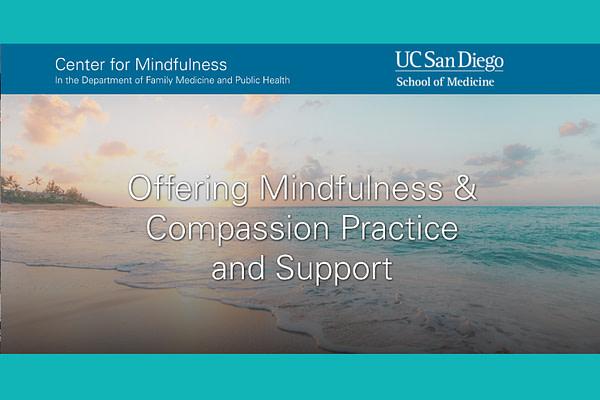 UCSD - Mindfulness