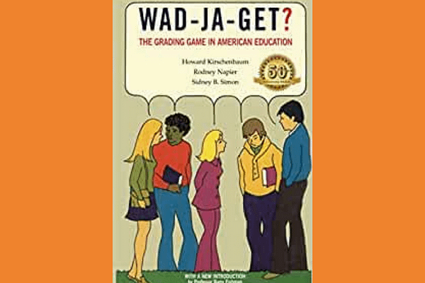 Wad-Ja-Get?, by Howard Kirschenbaum