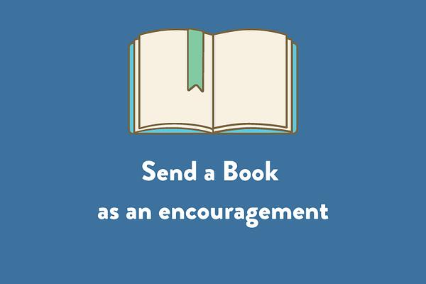 Send a Book