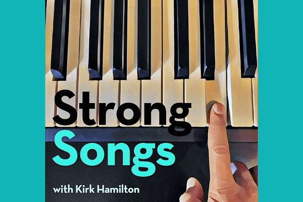 Strong Songs Podcast: Babylon Sisters