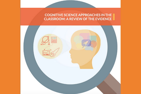 Cognitive Science Approaches in the Classroom