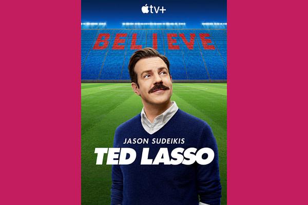 Ted Lasso, Season 2