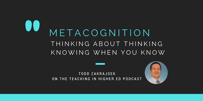 metacognition-definition