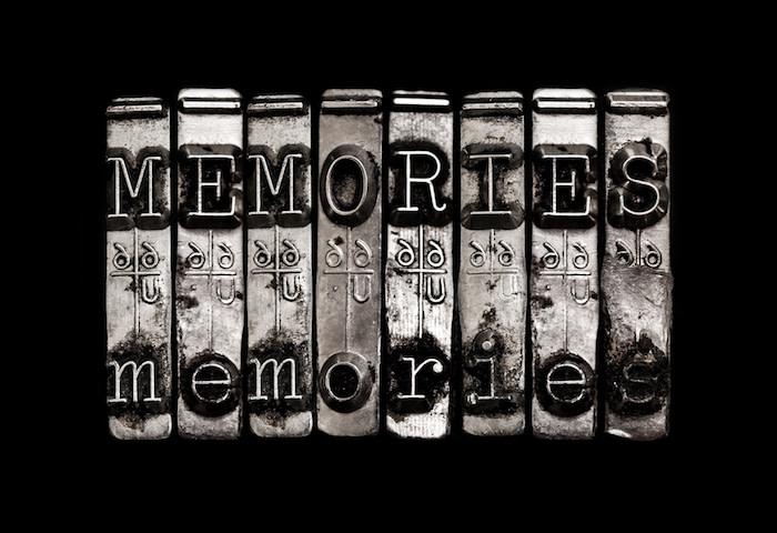 Creating memories through teaching