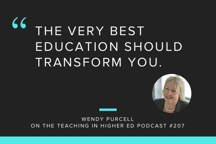 rethinking higher education