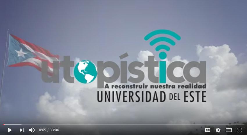 Utopistica