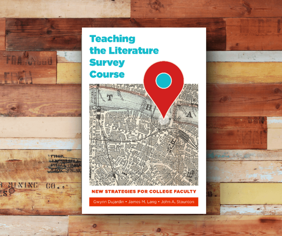 Teaching the Literature Survey Course