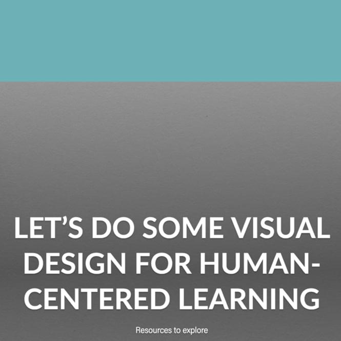 visual design resources