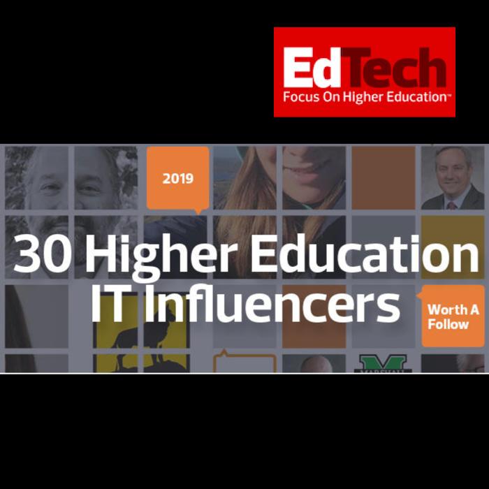 EdTech Deans List