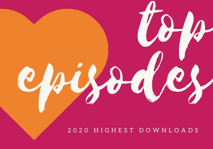 most downloaded episodes 2020