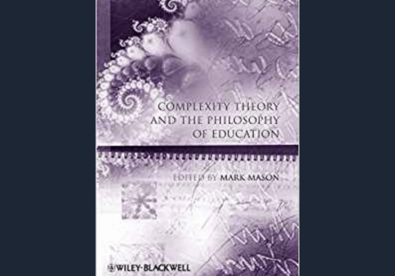 Complexity Theory and the Philosophy of Education* by Mark Mason