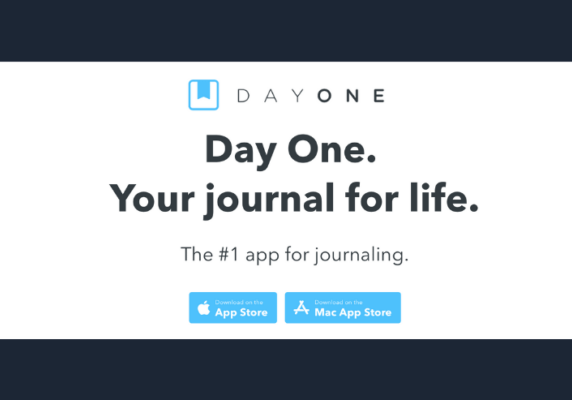 DayOne App