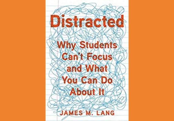 Distracted, James Lang