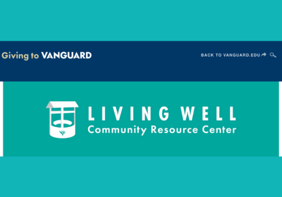 Donate to The Living Well Community Resource Center