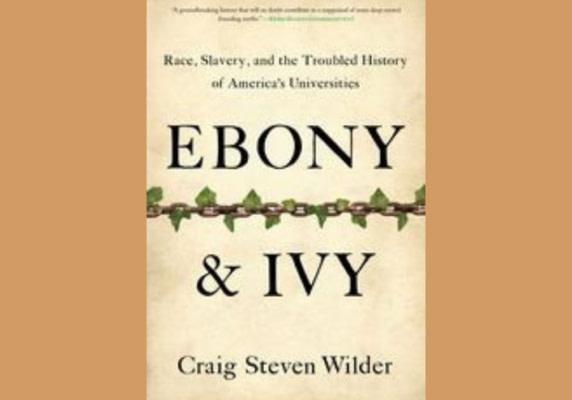Ebony and Ivy, by Craig Steven Wilder