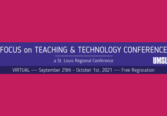 Focus on Teaching in Technology Conference