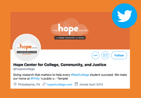 Follow Hope Center for College, Community, and Justice