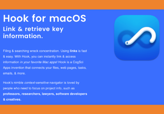 Hook for macOS
