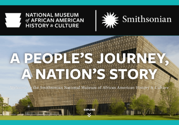 National Museum for African American History and Culture