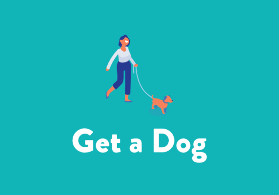 Get a Dog