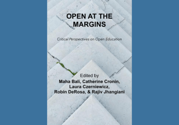 Open at the Margins
