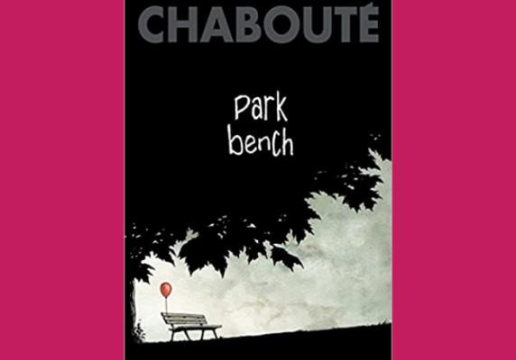 Park Bench (Graphic Novel)