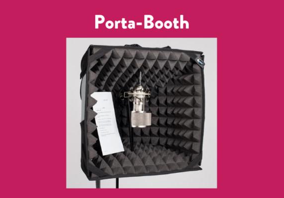Porta-Booth