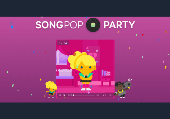Song Pop Party