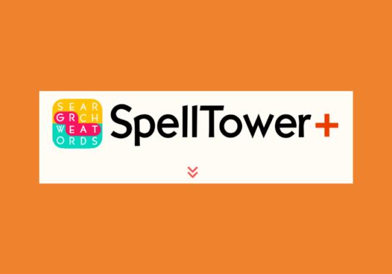 Spell Tower