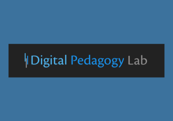 The courses at digitalpedagogylab.com/courses
