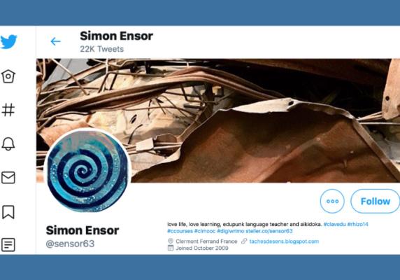 Twitter user: Simon Ensor (@sensor63)
